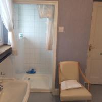 Deluxe Double En Suite with Bath&Shower