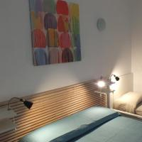 Double Room with Extra Bed and private bathroom