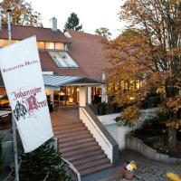 Hotelbilleder: Romantik Hotel Johanniter-Kreuz, Überlingen