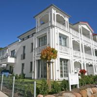 Hotel Pictures: Villa Annika - FeWo 01, Ostseebad Sellin