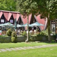 Hotel Pictures: Hostel Konopiště Nová Myslivna, Benešov