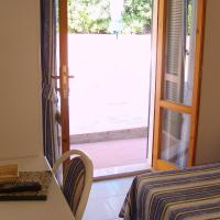 Standard Double Room with Balcony - Annex