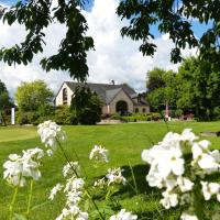 Hotel Pictures: Anjou Golf and Country Club, Champigné