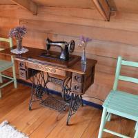 Fotos do Hotel: Isla Bruja Lodge, Paildad
