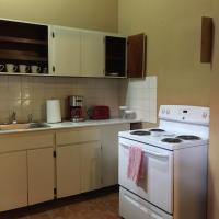 One-Bedroom Apartment 2