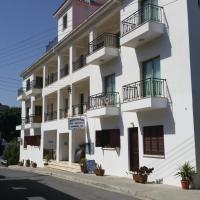 Hotel Pictures: Pissouriana Apartments, Pissouri