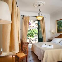Superior Double or Twin Room with Terrace - Top Floor