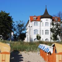 Hotelbilder: Strandhotel Binz, Ostseebad Binz