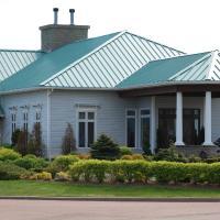 Fox Harb'r Golf Resort & Spa
