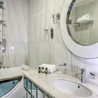 Junior Suite with Spa Bath (2 Adults + 1 Child)