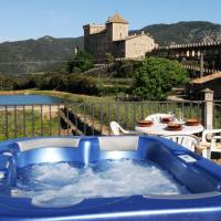 Hotel Pictures: Castell de Riudabella, Vimbodí