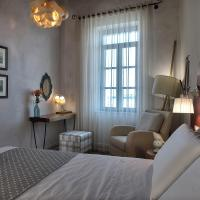 Double Room with Venetian Harbour View