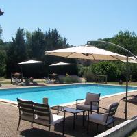 Hotel Pictures: Domaine de Granval Chambres d'Hôtes, Bretenoux