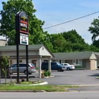Hotel Pictures: Mohawk Motel, Brantford