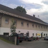 Hotel Pictures: Gasthof Dorfwirt, Sankt Stefan an der Gail