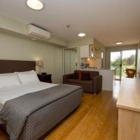 酒店图片: 卡巴雷塔湖公寓式酒店, 卡巴雷塔海滩