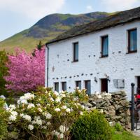 Hotellikuvia: Littletown Farm Guest House, Keswick