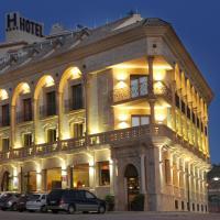 Hotel Pictures: Hotel Campos de Baeza, Baeza