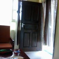 Alfo Apartment