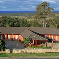 Hotellikuvia: Milton Village Motel, Milton