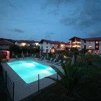 Hotel Pictures: Hotel Gochoki, Bidart