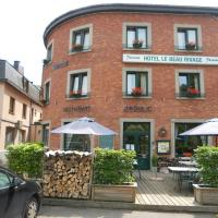 Hotel Pictures: Hotel Beau Rivage and Restaurant Koulic, La-Roche-en-Ardenne