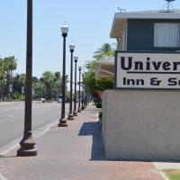 University Inn & Suites ASU/Tempe