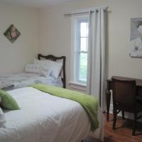 Niagara Gorgeview Villa 4 bedroom River view with garden Area