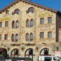 Hotel Pictures: Hotel Las Ruedas, Laredo