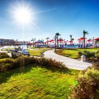 Hotel Pictures: Porto Matrouh Beach Resort, Marsa Matruh