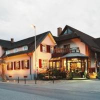 Hotel Pictures: Hotel-Restaurant Adler, Lahr