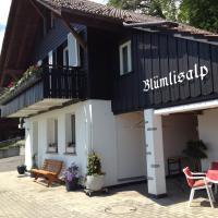 Hotel Pictures: Chalet Blümlisalp, Beatenberg