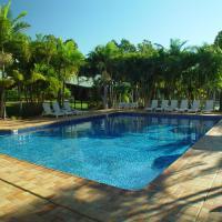Hotel Pictures: Brisbane Gateway Resort, Rochedale