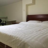 Mainland Chinese Citizen-Loft Suite
