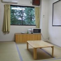 Japanese-Style Standard Room with Shared Bathroom