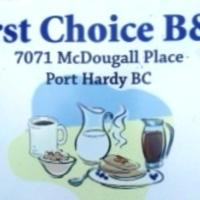 Hotel Pictures: First Choice B&B, Port Hardy