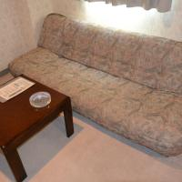 Deluxe Twin Room with Sofa bed