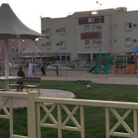 Fotos de l'hotel: Rohara Hotel Apartments, Taif