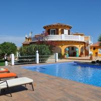 Hotel Pictures: Villa Summer, Els Poblets
