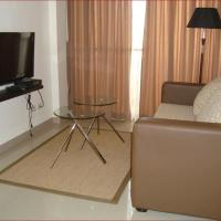 SRDCI Furnished Apartment
