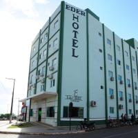 Hotel Pictures: Eder Hotel, Cacoal