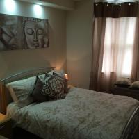 Zdjęcia hotelu: Quarters Living – Islip Road Apartment, Oksford