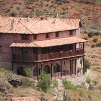 Hotel Pictures: La Posada De Santa Ana, Tramacastilla
