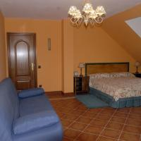 Twin Room with Extra Bed