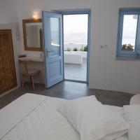 Standard Suite with Caldera View
