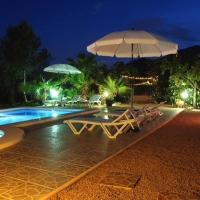 Villa Ladera Rosa