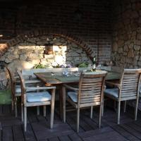 Fotos do Hotel: Apartment Salvia, Novi Vinodolski