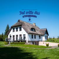 Hotellikuvia: Dat Witte Hus Moritzdorf, Ostseebad Sellin
