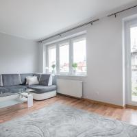 One-Bedroom Apartment with Sofa Bed (4 Adults) - Pułaskiego 5 Street