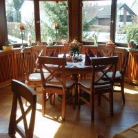 Hotelbilleder: Hotel Haus Bergblick, Rheinbreitbach